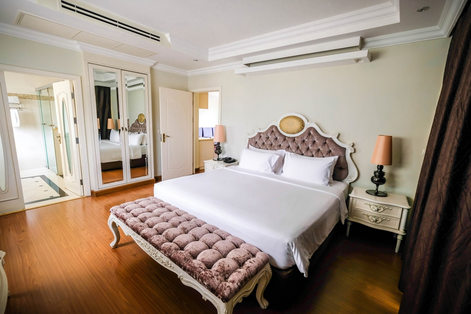Two Bedroom Suite 120 Sqm Lk Miracle Suite Lk Group Pattaya Hotels Welcome To Lk Group Definitely Exclusive Hotels Resorts In Pattaya Thailand