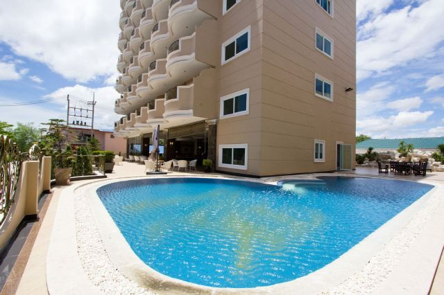 Services Facilities Lk Noble Suite Lk Group Pattaya Hotels