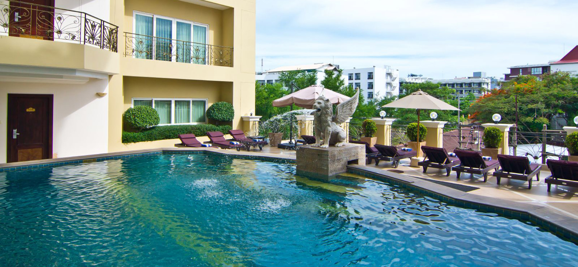 Lk Residence Lk Group Pattaya Hotels Welcome To Lk Group